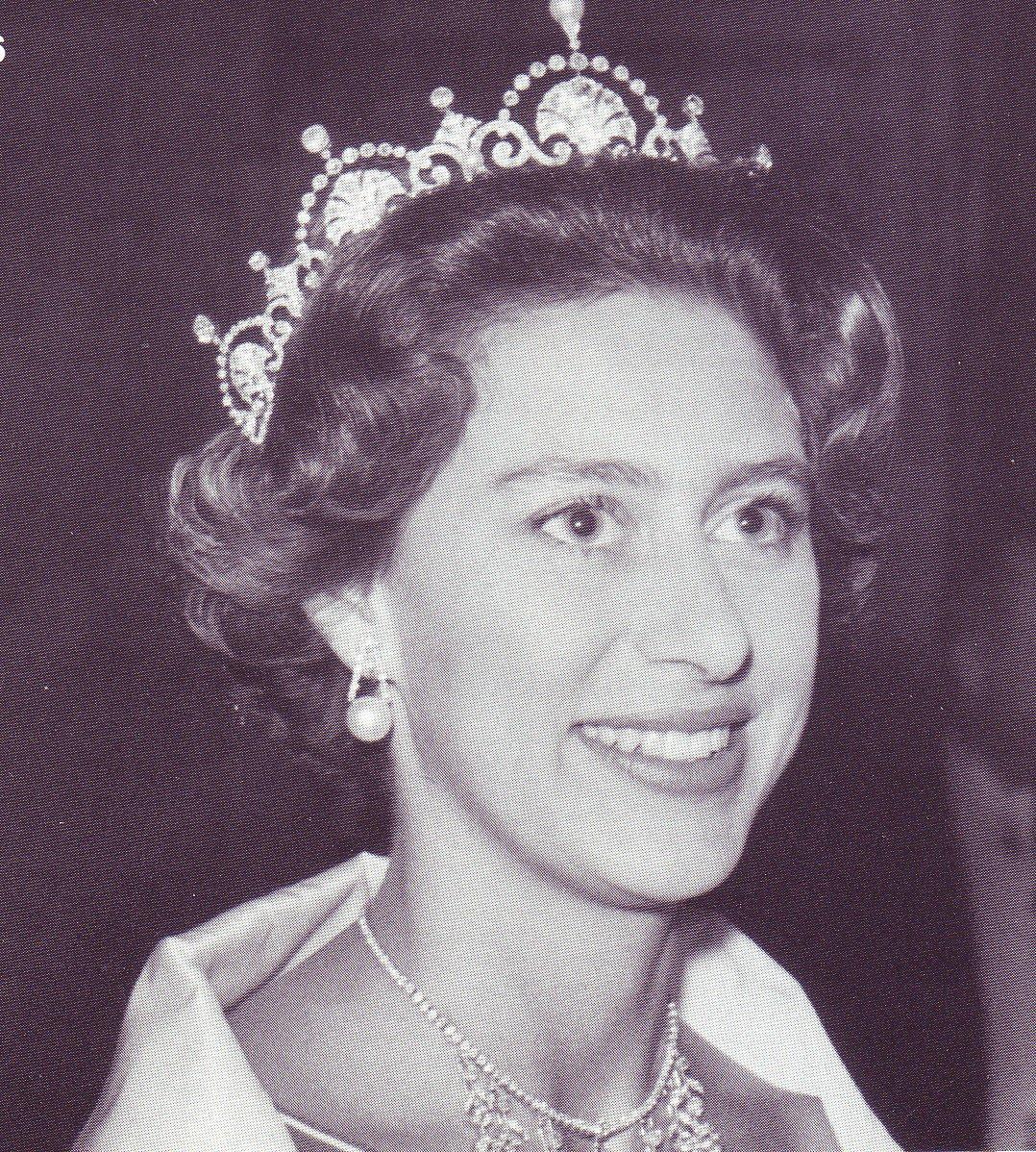 Gracie Jewellery Royal Wedding Countdown Tiara 39 S