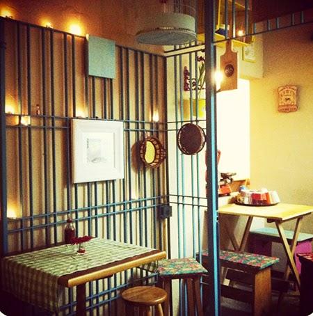 vintage, retrô, restaurante, faça você mesmo, diy, detalhes