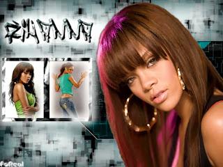 Gambar Rihanna