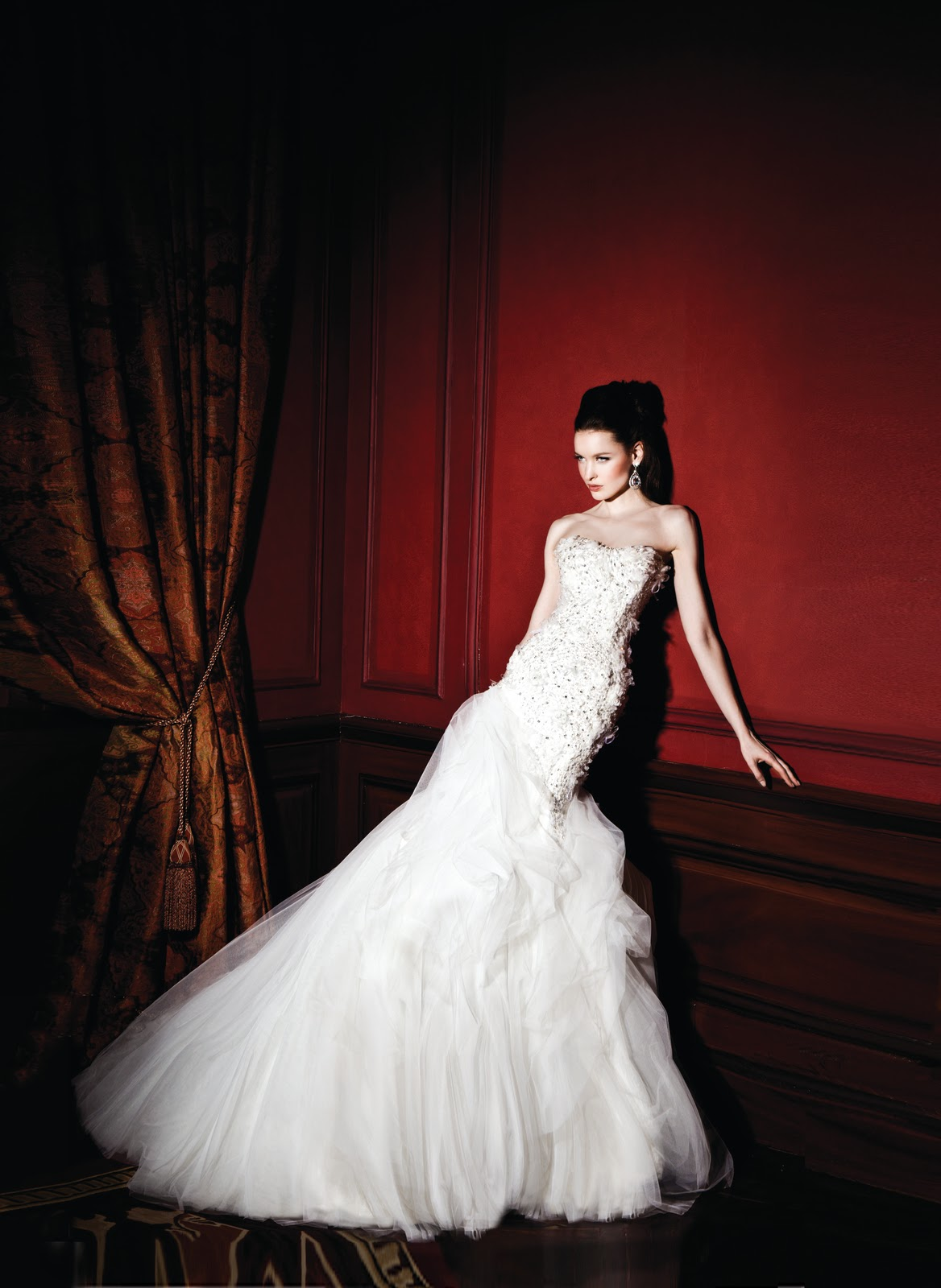 28 fantastic wedding dresses kansas for Used wedding dresses kansas city