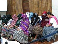 (Reportaje) Guatemala: Las mujeres de Sepur Zarco claman justicia