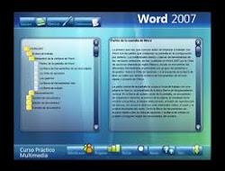 EJERCICIOS INTERACTIVOS WORD 2007
