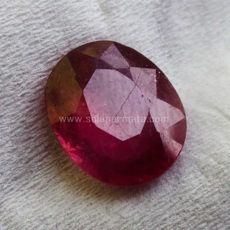 Batu Permata Ruby - SP909