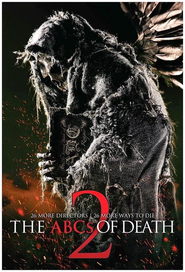 O ABC da Morte 2 – Dublado (2014)