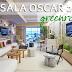 Sala do Oscar 2015 – Greenroom! Confira todos os detalhes da decoração!