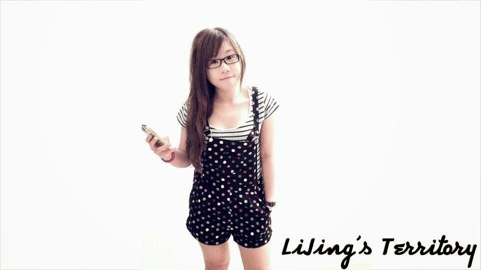 LiJing's Territory