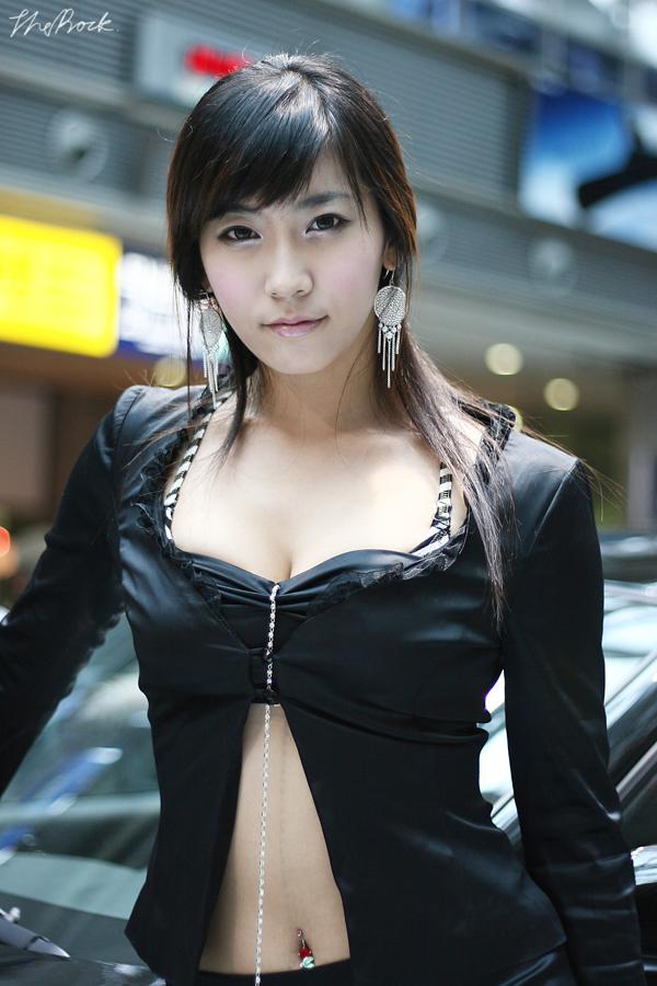 Hot korean model shin ju hee sexy - 1 part 10