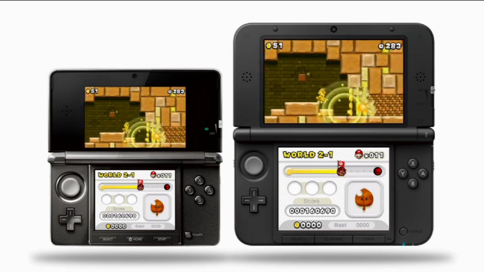 Nintendo 3ds release date