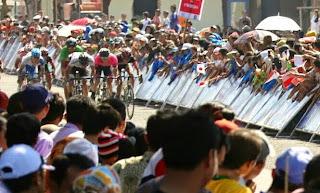 Tour de Banyuwangi Ijen 2015 etape ketiga