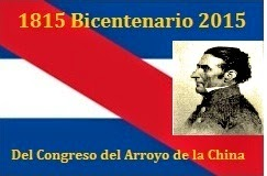 1815 Congreso del Arroyo de la China 2015