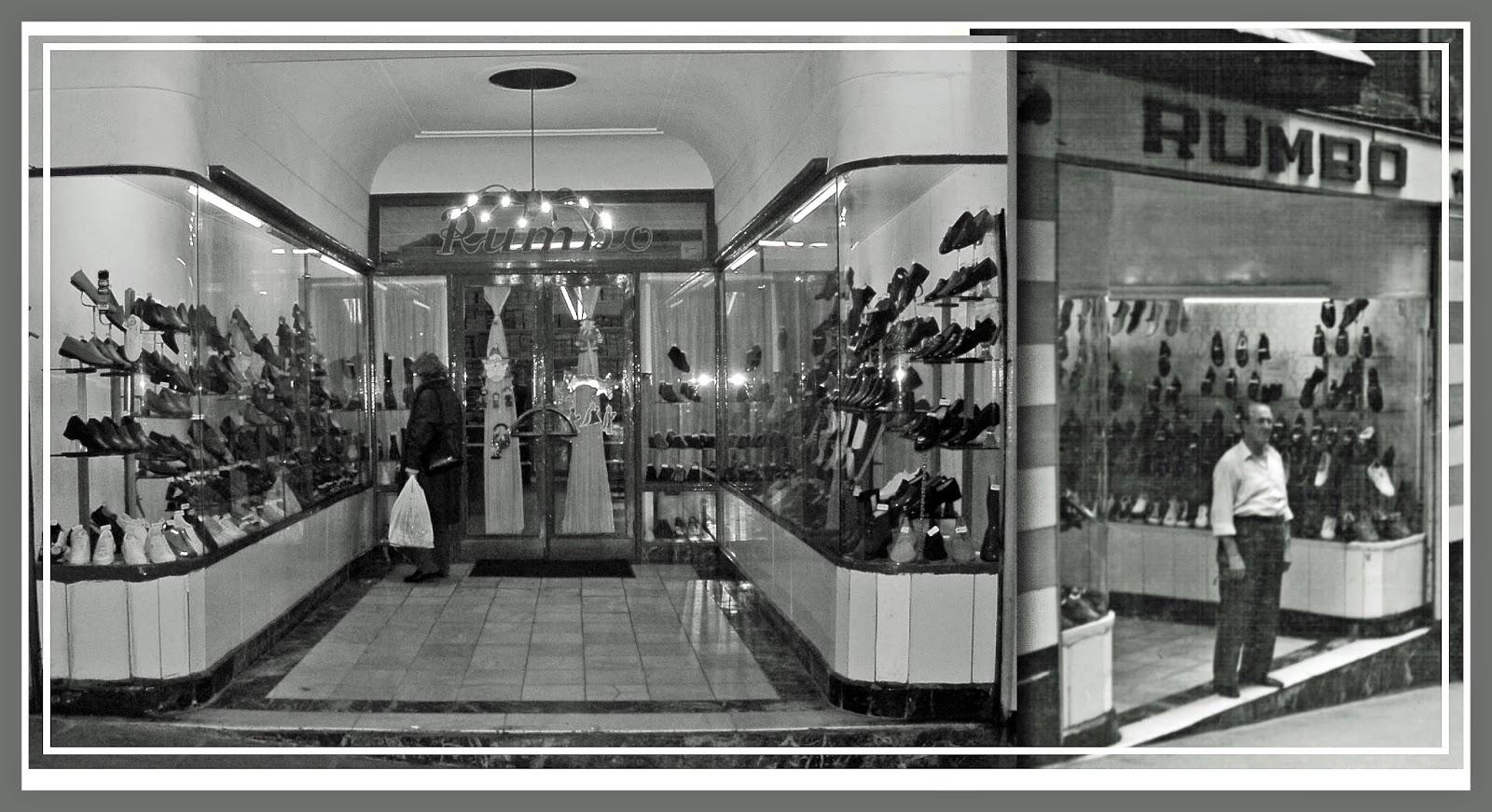 El mareometro blog comercios antiguos portugalajos de - Bilbao fotos antiguas ...