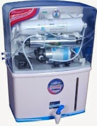 Buy Aquafresh Minerals 10 L RO with UV & UF Water Purifier At Rs,5398 : Buy To Earn