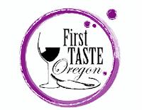 First Taste Logo