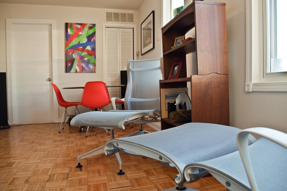 Createlive Wicker Park Apartment Re Vamp