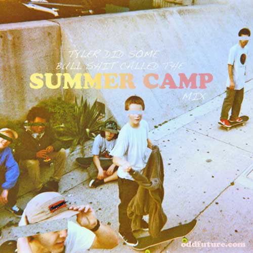 Tyler The Creator Summer Camp Mix Tyler, the Creator – Summer Camp Mix (MP3 Download)