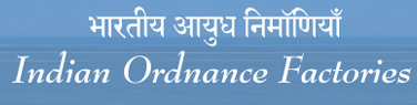 Indian Ordnance Factory Logo