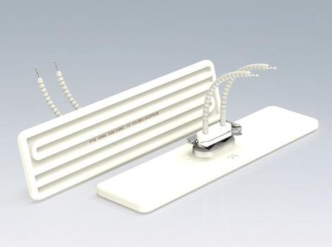 Infrared Heating Element