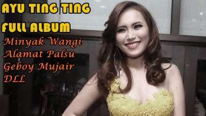 Download lagu Dangdut Ayu Ting Ting terbaru dan lawas lengkap