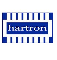 HARTRON-Programmer job