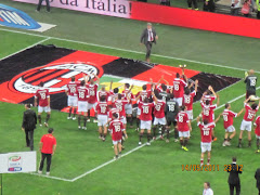 Milan Campeón 2011