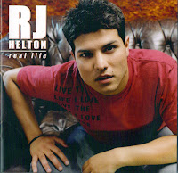 Cover Album of R.J. Helton - Real Life (2004)