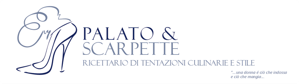 palato&amp;scarpette