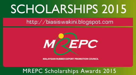 MREPC Scholarships 2015