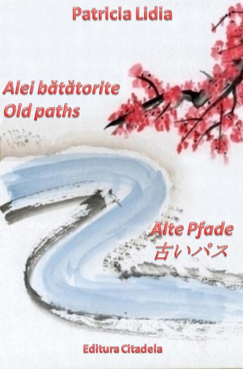 Patricia Lidia - Old Paths