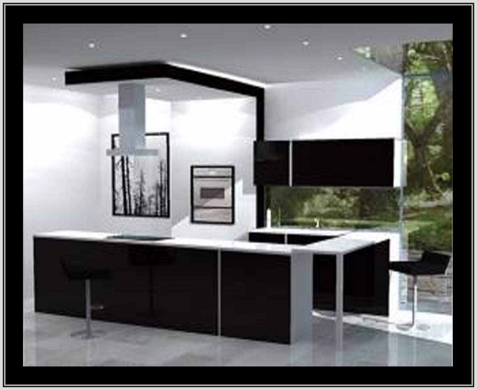 dapur minimalis home design