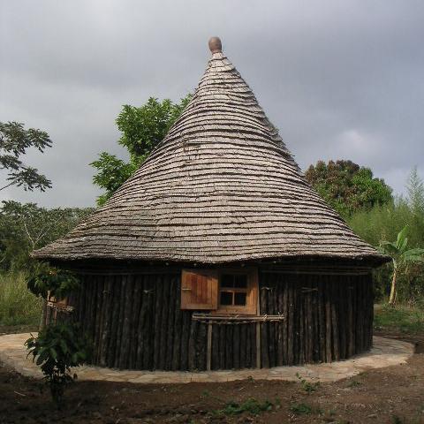 Villa Luciole à Melong - Boucarous - Nkongsamba - Les Marches d'Elodie