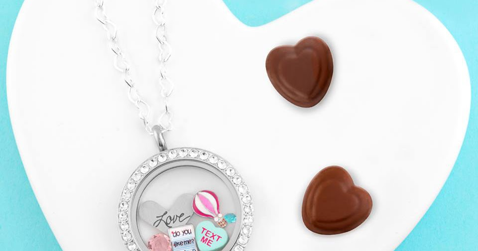 Origami Owl Locket Ideas