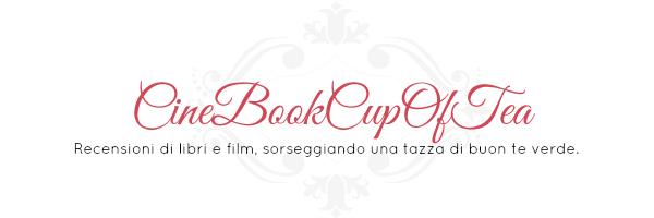 CineBookCupOfTea