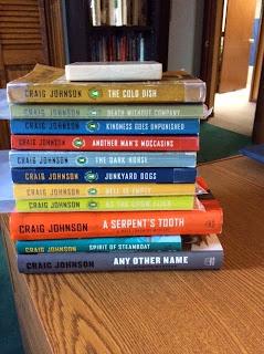 Books in Vermont --