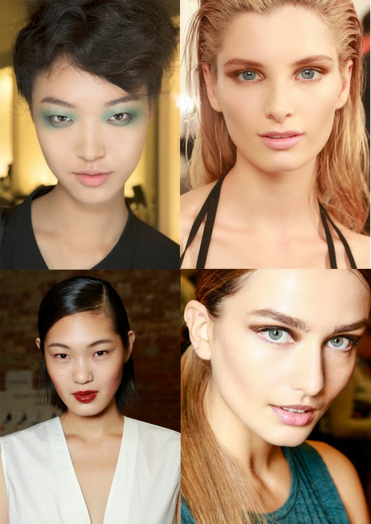 Maquillaje Primavera 2014