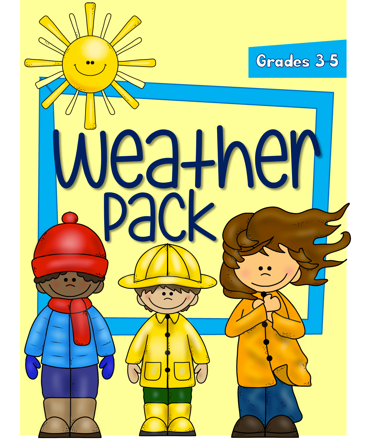 https://www.teacherspayteachers.com/Product/Weather-Pack-21-Page-Intermediate-Science-Mini-Unit-1621643