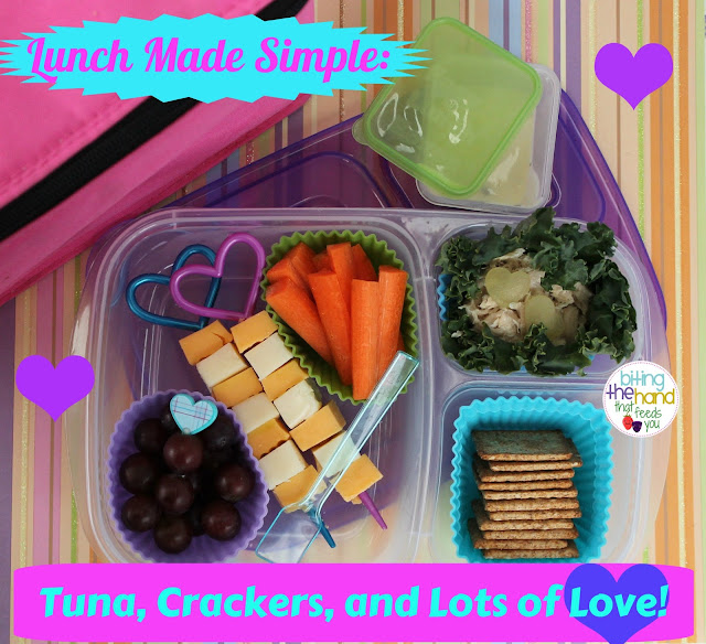 easylunchboxes school work heart shape food quick easy