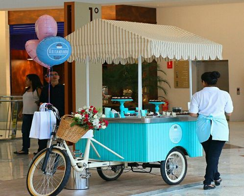food bike Quitandinha