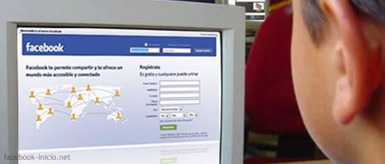 edad facebook