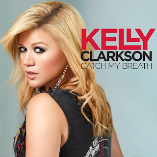 chord gitar Kelly Clarkson Catch My Breath
