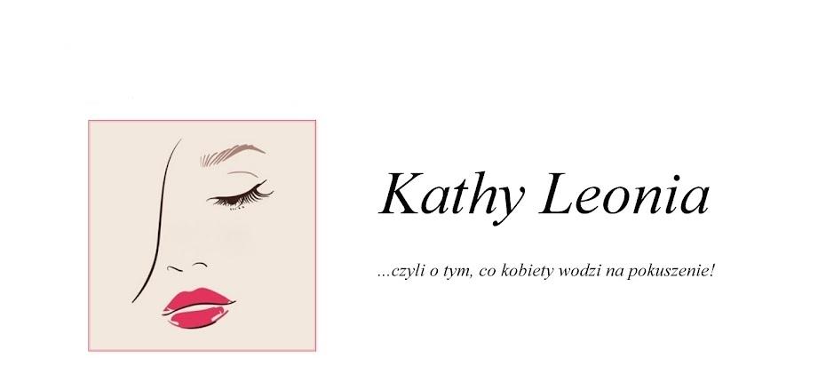 8. Kathy Leonia