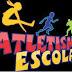 Treinamento de Atletismo Escolar