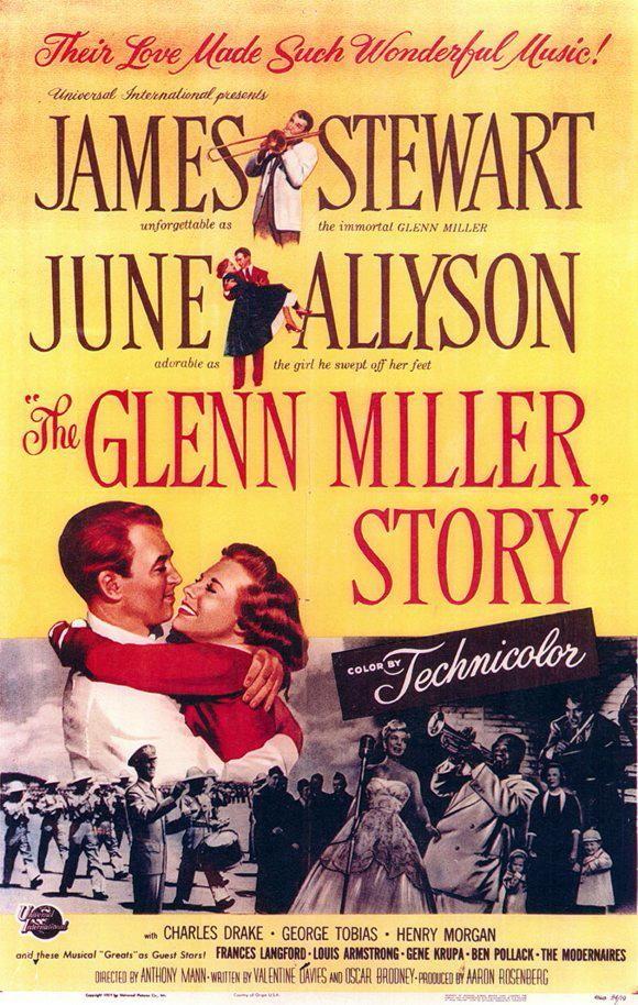 Música y lágrimas (1953)