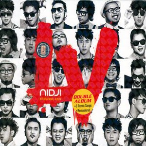 Nidji - Liberty Victory (Full Album 2012)