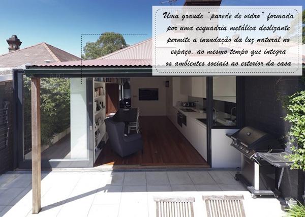 Casa bellissimo dicas de arquitetura design - Reformas casas pequenas ...