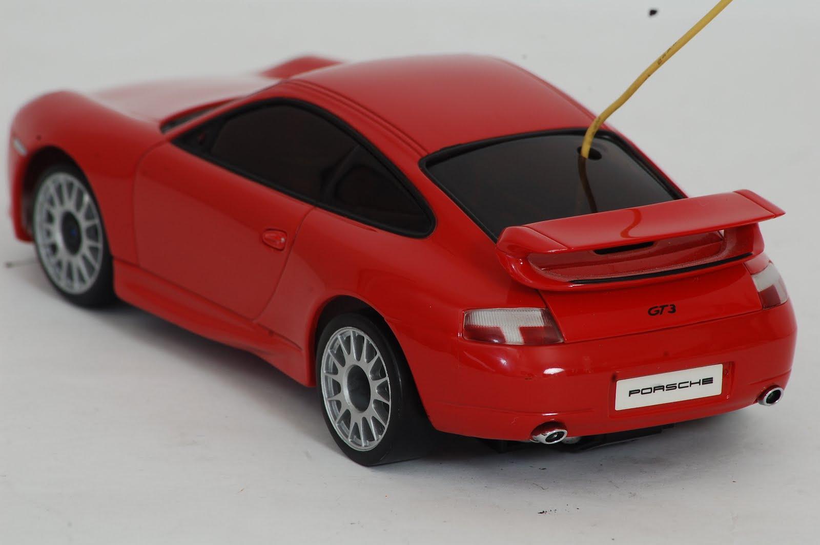 Southern Comfort Rc Garage Kyosho Mini Z Porsche 911 Gt3