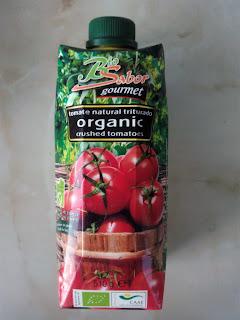 Tomate Tritutado Eco Biosabor