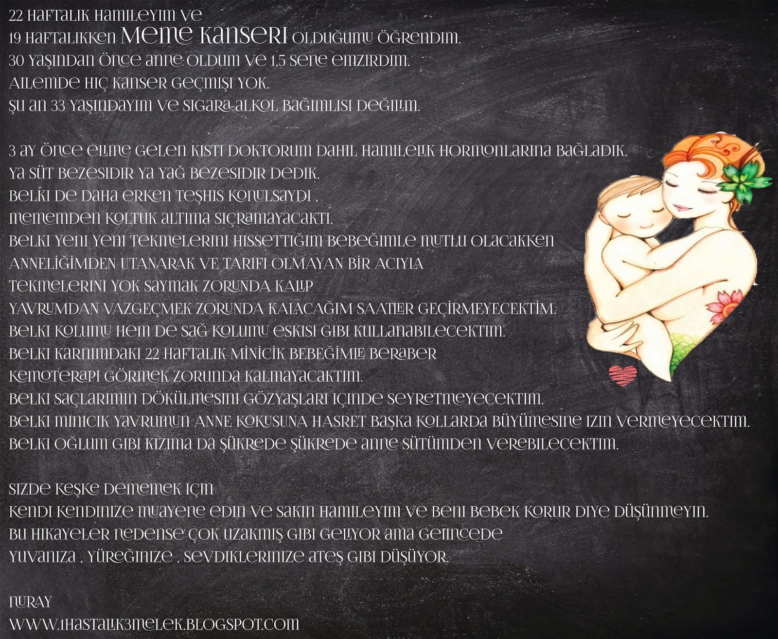 http://1hastalik3melek.blogspot.com.tr/