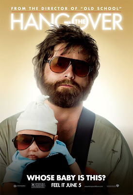 The Hangover UNRATED BRRip 720p 600MB Mediafire
