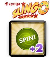 Zynga Slingo Free 6 Extra Balls (May 04, 2012)