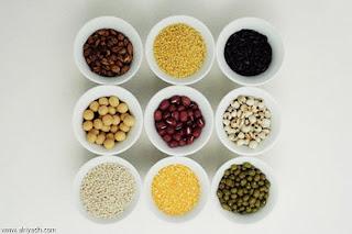 grey تعرف على قائمة أفضل 10 أطعمة تساعدك على فقدان الوزن